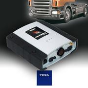 диагностический прибор TEXA NAVIGATOR TXT для  грузовых автомобилей