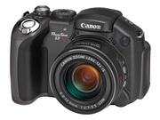 Продам цифровой фотоаппарат Canon S3 IS Power Shot.Сделан в Японии.