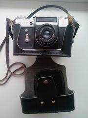 продам фотоаппарат Зенит-Е с логотипом олимпиады 1980-го года