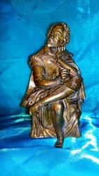 Бронзовая статуэтка Шекспир