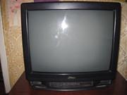 Продам телевизор FUNAI TV-2100A Mk10 hyper (1997 год)