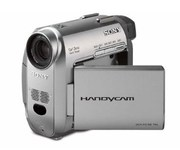 Продам видеокамеру Sony DCR-HC18E