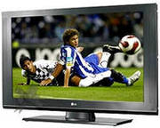 продам телевизор б/у LG Lcd 47