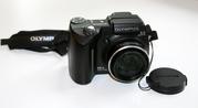 Продам фотоаппарат Olympus SP-500 Ultra Zoom