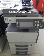 Продам цветной копир  Konica Minolta Bizhub C352 б/у
