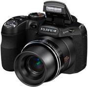 Продам б/у фотоаппарат Fujifilm FinePix S1600. 12, 2 МП