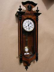 Реставрация часов  Харьков