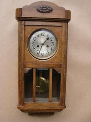 Реставрация корпуса часов в Харькове