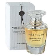 Парфюмерная Вода Voile d'Ambre (Амбровая Вуаль) от ИвРоше