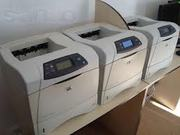 Продам принтеры Нр 4250