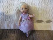 куколка оригинал mattel Шелли из танцующих принцесс