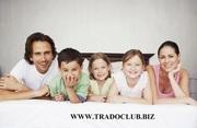 Компания ТРАДО начинает развитие в вашем городе.