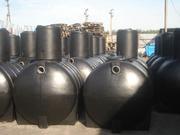 Пластиковые септики для канализации Харьков Изюм