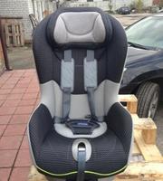 Детское автомобильное кресло от 0 до 18  бу
