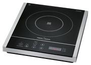 Индукционная одноконфорочная плита Profi Cook PC-EKI 1034