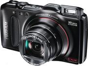 Fujifilm F550 EXR c GPS (Новый)