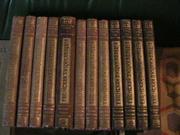 Еврейская энциклопедия 1908 г изд . Ефрон и Брокгауз 12 томов