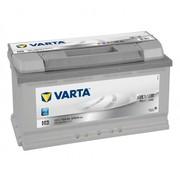 Продам новый аккумулятор Varta Silver dynamic 100Ah