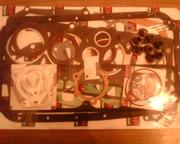 комплект прокладок двигателя форд транзит