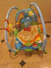 Кресло-качалка tiny love