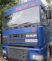 Продам Daf XF 2000 в отличном состоянии!