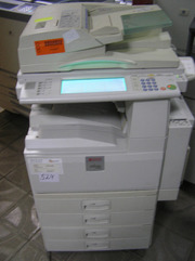 Продам  копир Ricoh Aficio 3045e