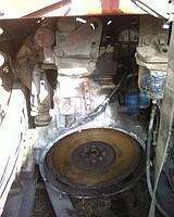 Продам двигатель Iveco
