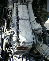 Продам двигатель DAF XF 95