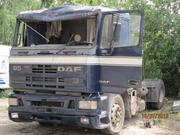 Продам кабину Daf