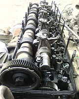 Продам двигатель DAF XF