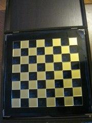Продам греческие шахматы