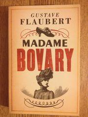 Мадам Бовари (Гюстав Флобер) Madame Bovary (Gustave Flaubert)