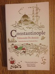 Константинополь (Эдмондо де Амичис) Constantinople (Edmondo De Amicis)