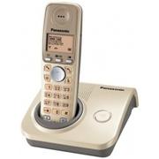 Продам радиотелефон Panasonic KX-TG 7207UA Б/У