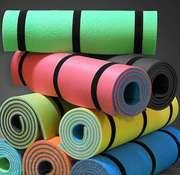 Продам каримат,  коврик для фитнеса,  коврик туристический,  йога мат,
