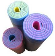 Продам каримат,  йога мат,  коврик туристический,  коврик для фитнеса,