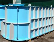 Резервуар бак для хранения и перевозки (ЕКО) Луганск Алчевск