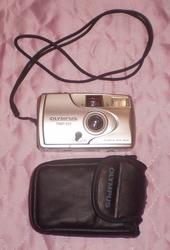 Продам пленочный фотоаппарат Olympus TRIP 505 (состояние отличное)