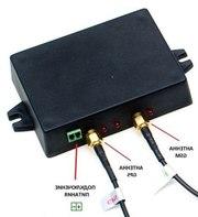 Онлайн мониторинг любого транспотра - GPS трекер