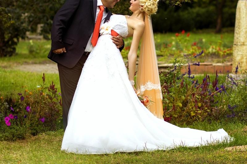 Свадебное платье краматорск купить