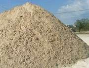 Продам песок,  щебень в любых количествах!!!