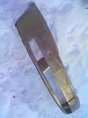 Бампер OPEL VECTRA C 2005г