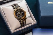 Часы мужские Seiko SNAA30 Япония,  100% Оригинал,  из США.