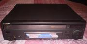 Продам проигрыватель Sony MDP-455GX (CD,  CDV,  LD player). Японец!