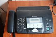 факс Panasonic KX-FT902