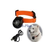 Мини видеокамера для собаки или кошки Auto Interval Record