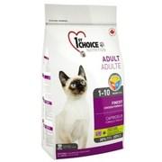 Корм для кошек 1st Choice Finicky (Active) 2, 72 кг