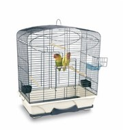 Savic Кармина 50 (Carmina 50) клетка для птиц 65х36х70 см