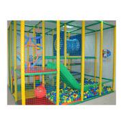 Детские игровые комнаты – изготовление и установка