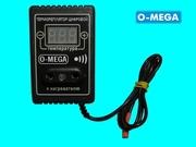 Терморегуляторы для инкубаторов цифровые O-MEGA